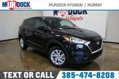 New 2019 Hyundai Tucson SE SUV near Salt Lake City