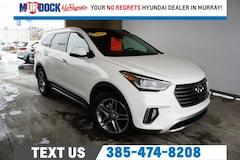 New 2019 Hyundai Santa Fe XL Limited Ultimate SUV near Salt Lake City