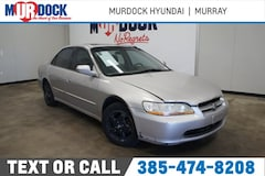 1999 Honda Accord EX Sedan