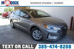 New 2020 Hyundai Elantra SE Sedan near Salt Lake City