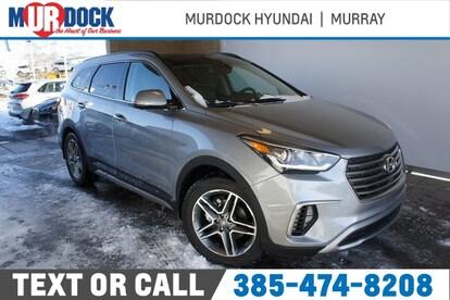 New 2019 Hyundai Santa Fe XL For Sale in Murray UT