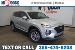 New 2019 Hyundai Santa Fe SE 2.4 SUV near Salt Lake City