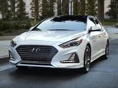 Used 2019 Hyundai Sonata Plug-In Hybrid Limited Sedan Logan, UT