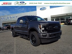 New 2021 Ford F-250 LARIAT Truck for sale in Chester, PA