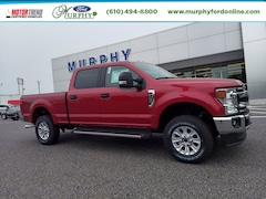 New 2021 Ford F-250 XLT Truck for sale in Chester, PA