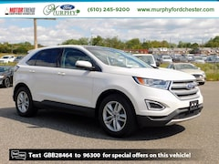 Used 2016 Ford Edge SEL SUV in Chester, PA