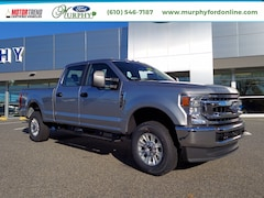New 2021 Ford F-250 XL Truck for sale in Chester, PA