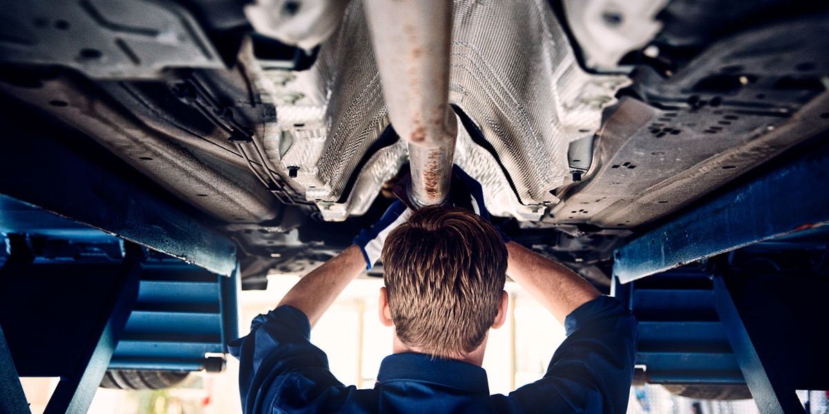 Ford Repair Shop >> Ford Service Repair In Chester Pa Delaware County