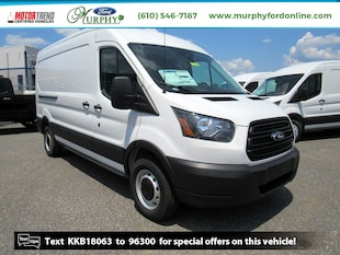 2019 Ford Transit-250 T-250 Commercial-truck