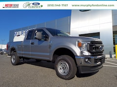 New 2020 Ford F-250 XL Truck for sale in Chester, PA