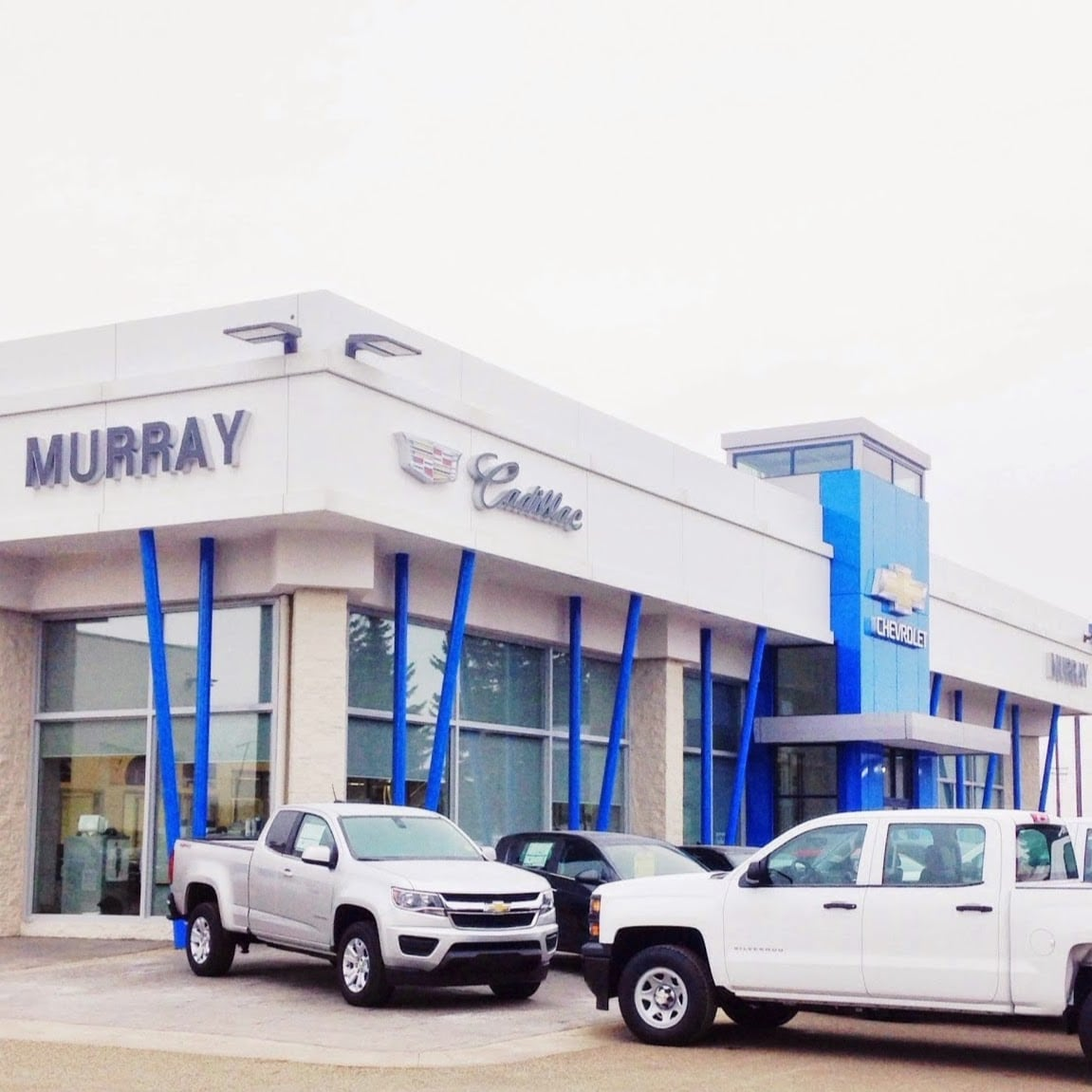 Murray Motors Yarmouth