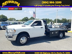 New 2019 Ram 3500 Chassis Cab 3500 TRADESMAN CHASSIS REGULAR CAB 4X2 167.5 WB Regular Cab for sale in starke florida