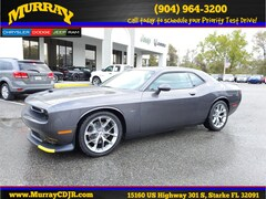 New 2019 Dodge Challenger R/T Coupe for sale in starke florida