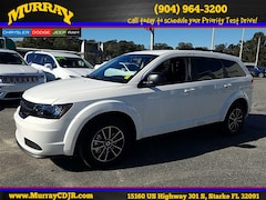 New 2018 Dodge Journey SE Sport Utility for sale in starke florida