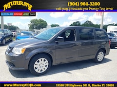 New 2019 Dodge Grand Caravan SE Passenger Van for sale in starke florida
