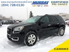 2016 GMC Acadia SLE-2 AWD 7 Passenger Option *Backup Cam* *Heated SUV
