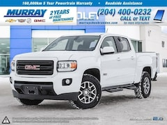 2019 GMC Canyon 4WD All Terrain w/Leather Truck Crew Cab