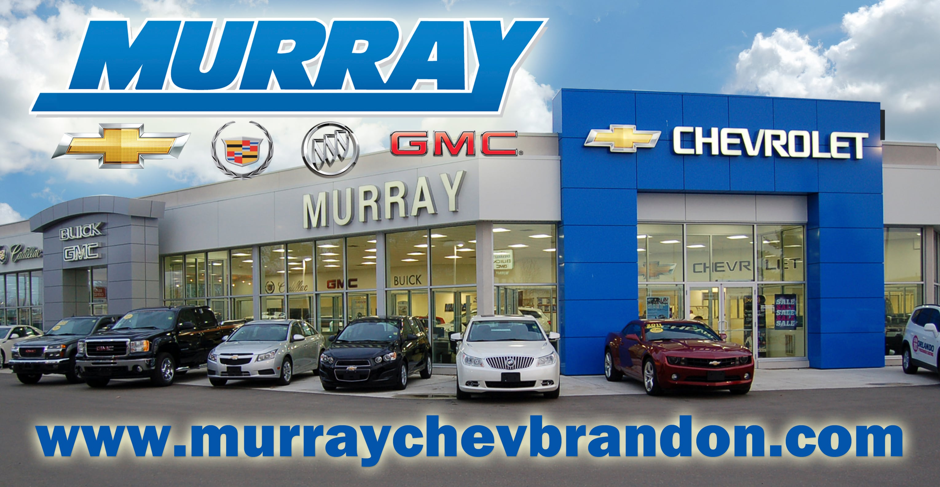 about dealership house htm chevrolet buick gmc brandon murray cadillac