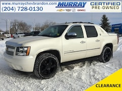 2013 Chevrolet Avalanche LTZ Black Diamond Edition *Nav* *Backup Camera* *H Truck Crew Cab
