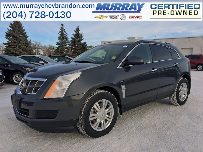 2012 CADILLAC SRX Luxury FWD *Backup Camera* *Heated Leather* SUV