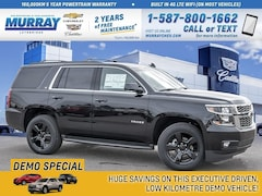 2019 Chevrolet Tahoe **Sunroof!  Nav!** SUV