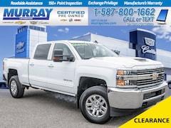 2018 Chevrolet Silverado 3500HD LT**6.6L Diesel!  Back Up Camera!** Truck Crew Cab