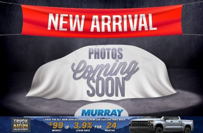 2019 Chevrolet Colorado **Diesel Engine!  Luxury Package!** Truck Crew Cab