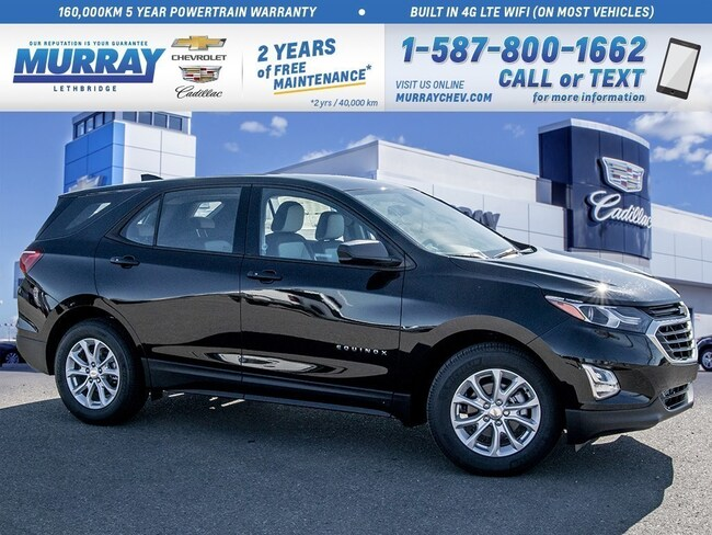 2019 Chevrolet Equinox **Rear Vision Camera!  Heated Front Seats!** SUV