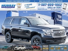 2019 Chevrolet Tahoe **Leather Wrapped Steering Wheel!  Rear Vision Cam SUV