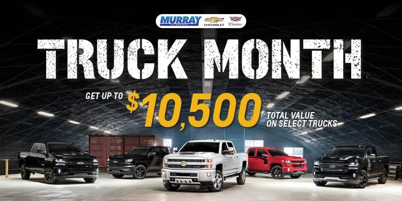 blog tom gmc september truck bw dealerships month of family ahl logo full htm