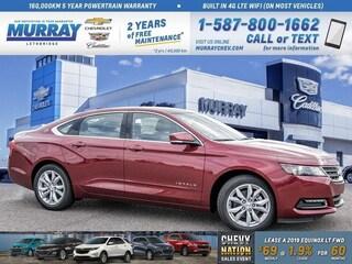 2019 Chevrolet Impala **Rear Park Assist!  Heated Front Seats!** Sedan