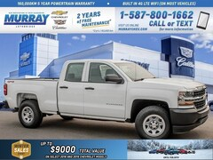 2019 Chevrolet Silverado 1500 **Running Boards!  Rear Vision Camera!** Truck Double Cab