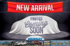 2019 Chevrolet Traverse **Sunroof!  Heated Front Seats!** SUV
