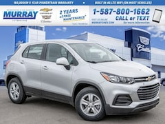 2019 Chevrolet Trax **Infotainment System!  Rear Vision Camera!** SUV