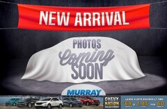 2019 Chevrolet Traverse **Sunroof!  Heated Steering Wheel!** SUV
