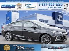 2019 Chevrolet Cruze **Remote Start!  Heated Front Seats!** Sedan