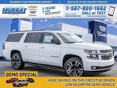 2019 Chevrolet Suburban **6.2L,V8 Engine!  Heated Steering Wheel!  Nav!** SUV