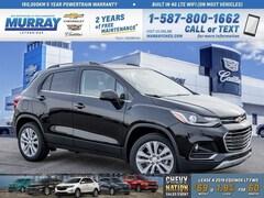 2019 Chevrolet Trax **Remote Start!  Bose!  Rear Vision!** SUV