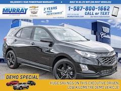 2019 Chevrolet Equinox **Nav!  Heated Seats!** SUV