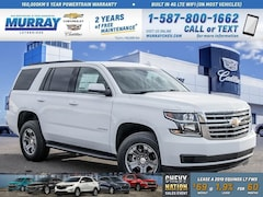 2019 Chevrolet Tahoe **Ultrasonic Rear Park Assist!  Leather Wrapped St SUV