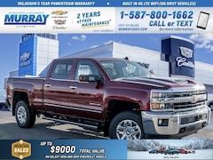 2019 Chevrolet Silverado 3500HD **Duramax 6.6L Diesel!  Heated/Cooled Seats!** Truck Crew Cab