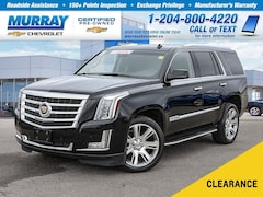 2015 CADILLAC ESCALADE Luxury *Remote Start, Heated Seats, Climate Contro SUV