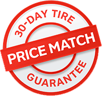 30 Day Price Match logo