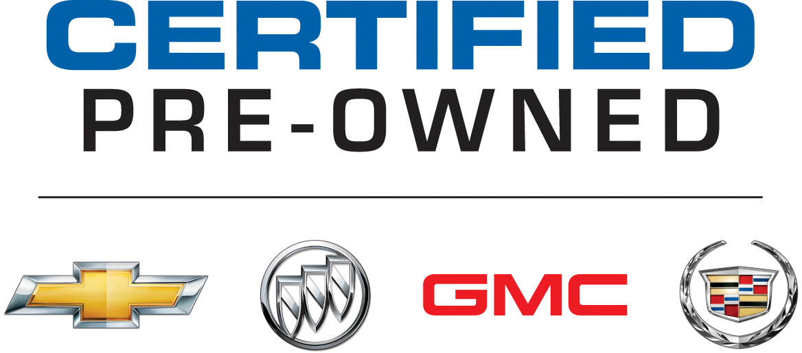 Murray Chevrolet Certified Pre-Owned logo
