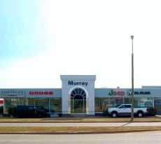Dealership History Murray Gm Fort St John