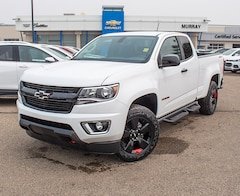 2018 Chevrolet Colorado LT 4x4 Redline Edition *Remote Start Truck Extended Cab