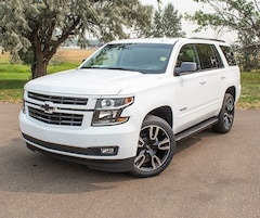2019 Chevrolet Tahoe Premier 1LZ 4x4 RST Edition *7 Pass *Cooled Seats SUV