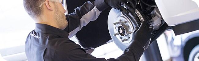 Maintenance Services | Murray Chevrolet Cadillac Medicine Hat