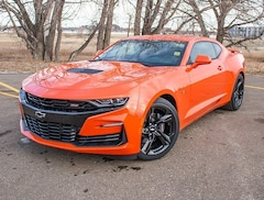 2019 Chevrolet Camaro 2SS *HUD *NAV *Cooled Seats  Coupe