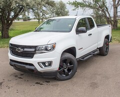 2018 Chevrolet Colorado LT 4LT 4x4 Redline Edition *Remote Start Truck Extended Cab
